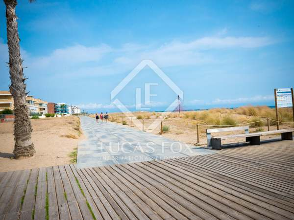 140 m² commercial property for rent in Castelldefels, Barcelona