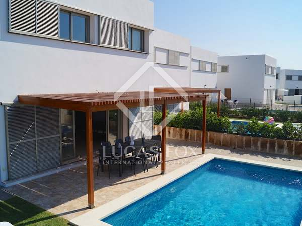 132m² House for sale in Menorca, Spain - Lucas Fox