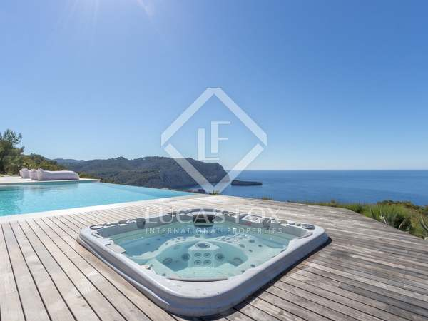 Casa / Villa di 335m² in vendita a San Juan, Ibiza