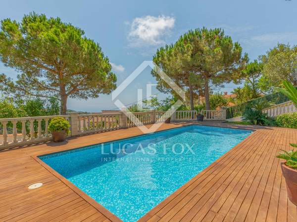 304m² House / Villa for sale in Lloret de Mar / Tossa de Mar