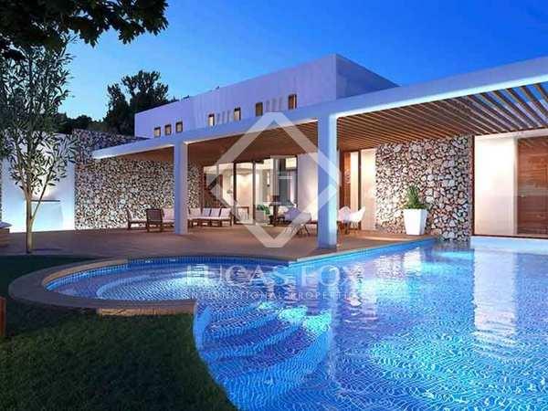 huis / villa van 200m² te koop in Jávea, Costa Blanca