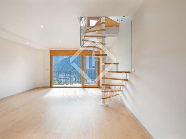 Piso de 146m² en venta en Escaldes, Andorra