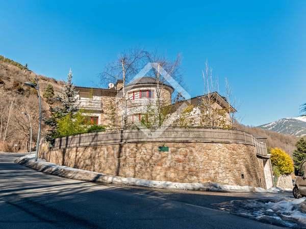 983m² House / Villa for sale in La Massana, Andorra