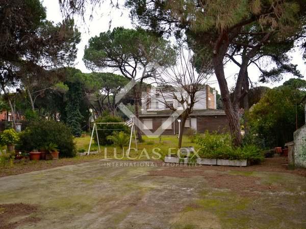 Casa / Vil·la de 250m² en venda a Gavà Mar, Barcelona
