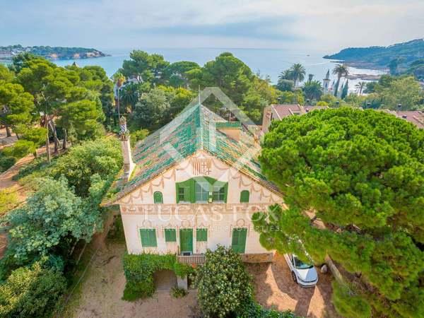 Maison / Villa de 460m² a vendre à S'Agaró, Costa Brava