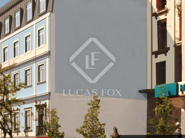 Торговое помещение 73m² на продажу в Лиссабон, Португалия