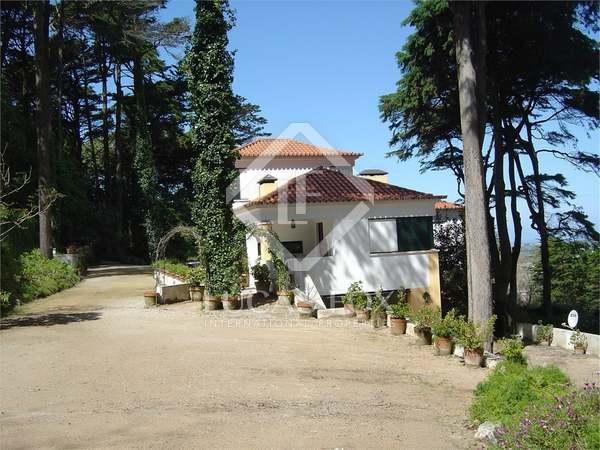 Casa / Villa di 429m² in vendita a Sintra & Silver Coast