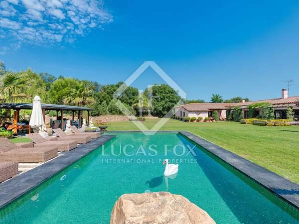 Huis / Villa van 375m² te koop in Llafranc / Calella / Tamariu