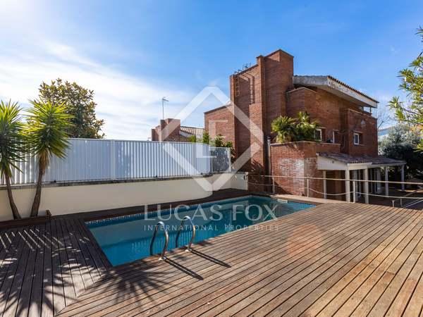 446m² House / Villa for sale in El Masnou, Barcelona
