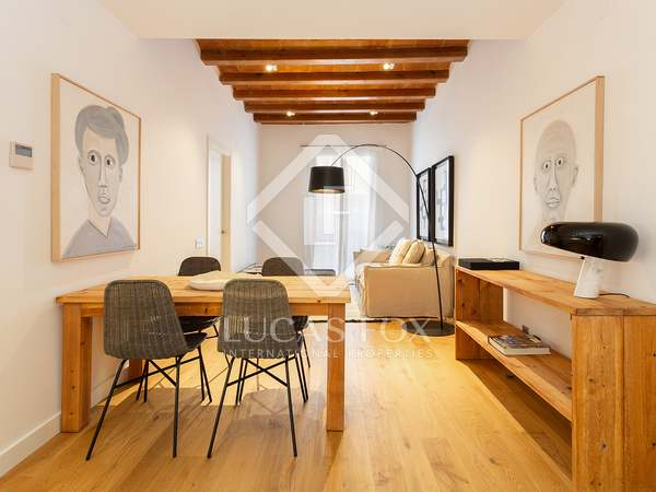 Apartment for sale in Eixample Left, Barcelona
