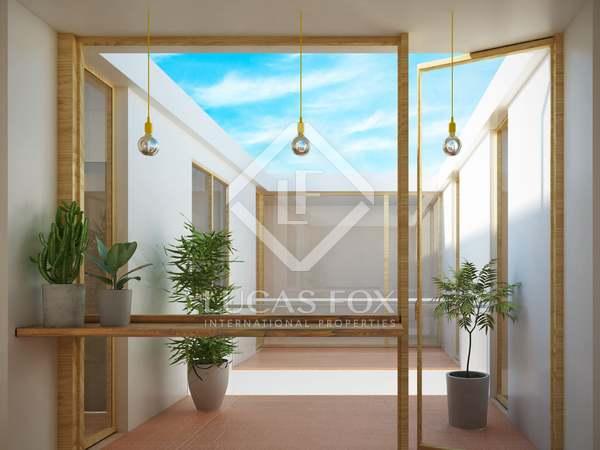 Квартира 95m², 10m² террасa на продажу в Правый Эшампле