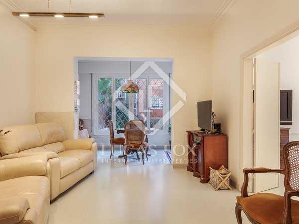 Appartement van 155m² te koop met 80m² Tuin in Tres Torres