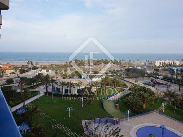 98m² Apartment with 8m² terrace for sale in Patacona / Alboraya