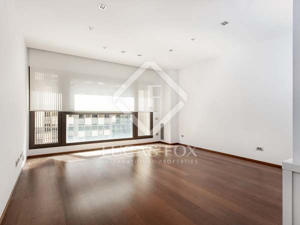 Appartement van 87m² te huur in Eixample Links, Barcelona