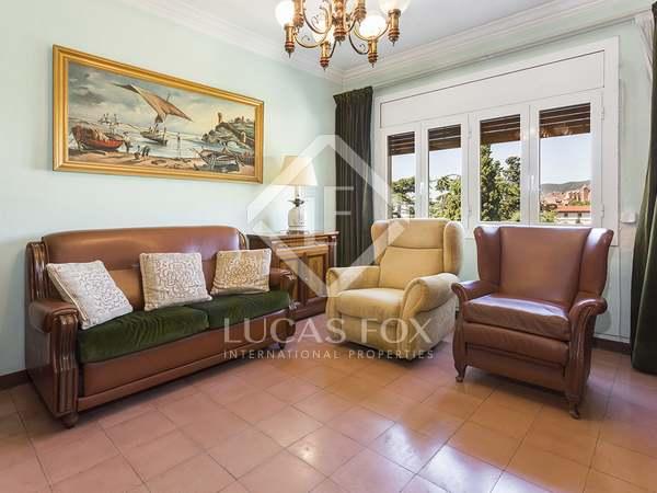 Apartamento de 3 dormitorios en venta en la Zona Alta