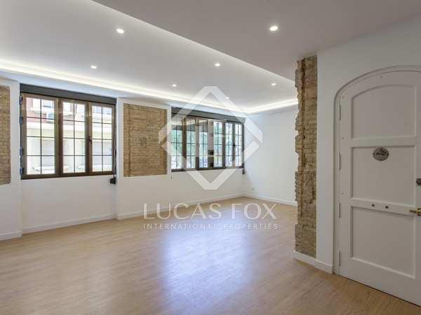Appartement van 119m² te koop in Extramurs, Valencia