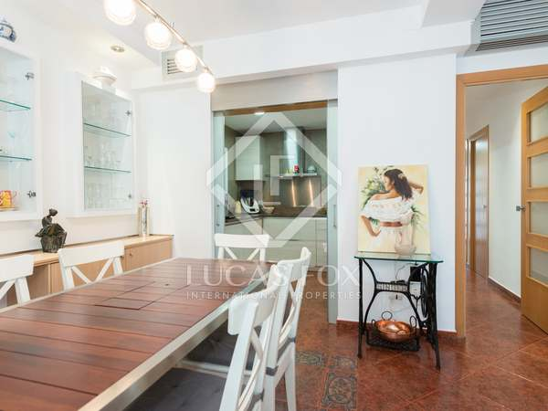 Huis / Villa van 127m² te koop met 212m² Tuin in Montemar