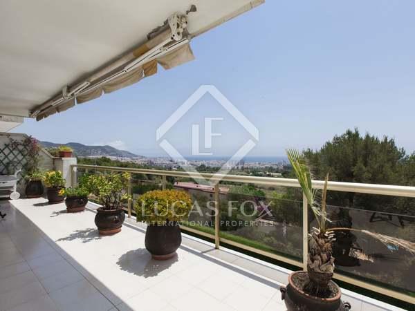 147m² Lägenhet med 20m² terrass till salu i Vallpineda