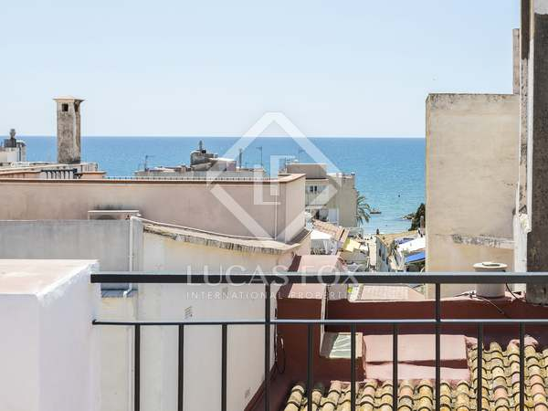 187m² House / Villa for sale in Sitges Town, Barcelona