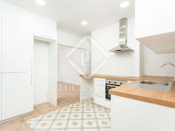 61m² Apartment for sale in Gràcia, Barcelona