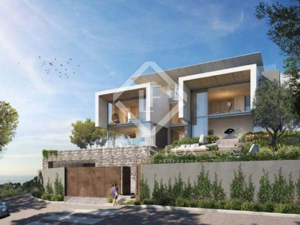 2,619m² Plot for sale in Montemar, Barcelona