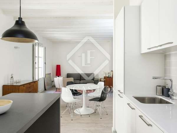 Appartement van 93m² te huur in Gótico, Barcelona