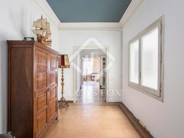 Piso de 225m² en venta en Sant Gervasi - Galvany, Barcelona