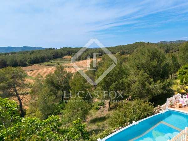 344m² House / Villa for sale in Olivella, Barcelona