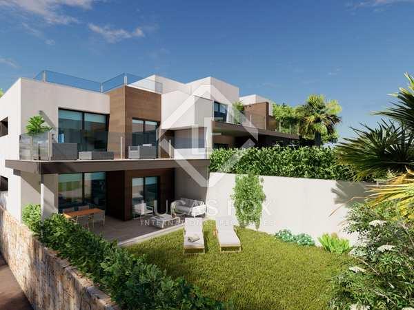Appartement van 177m² te koop met 59m² terras in Alicante ciudad