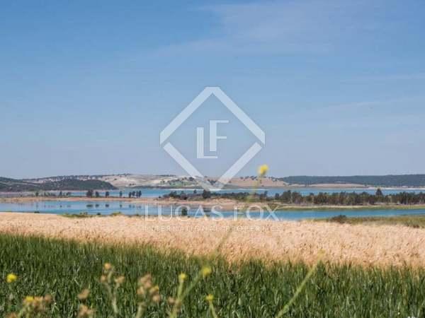 1,500,000m² Country / Sporting Estate for sale in Cádiz / Jerez