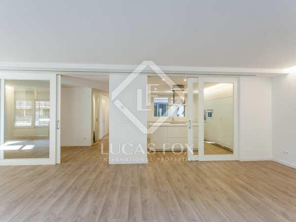 Квартира 227m² аренда в Сан Франсеск, Валенсия