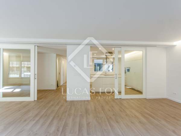 Piso de 227m² en alquiler en Sant Francesc, Valencia