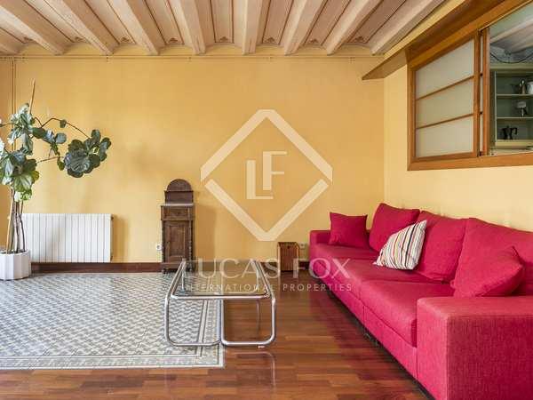 Apartamento en alquiler en Las Ramblas de Barcelona