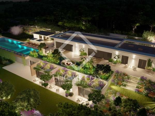 Дом / Вилла 1,000m², 1,400m² террасa на продажу в Сан Хосе