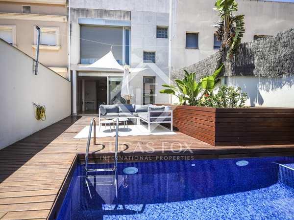 Maison / Villa de 527m² a vendre à Vilanova i la Geltrú avec 70m² terrasse