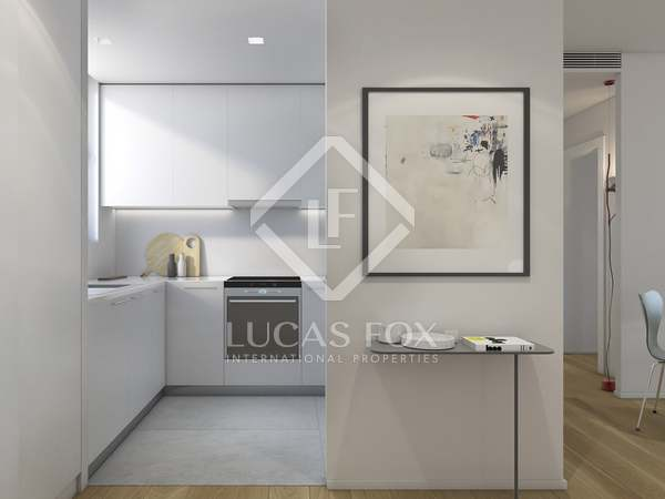 71m² Apartment for sale in Les Corts, Barcelona