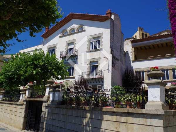 Huis / Villa van 422m² te koop in Sant Pol de Mar