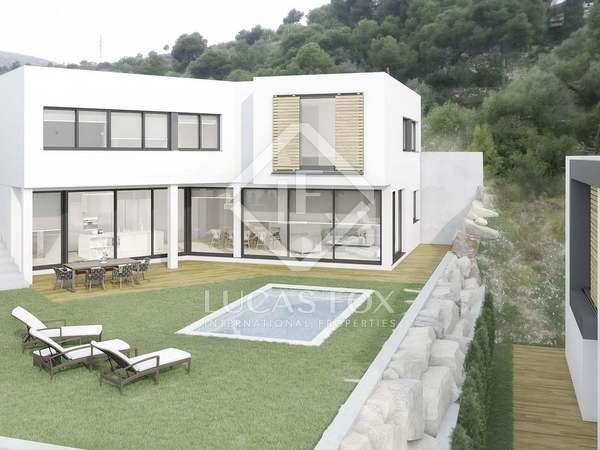 Casa / Villa de en alquiler en Garraf, Barcelona