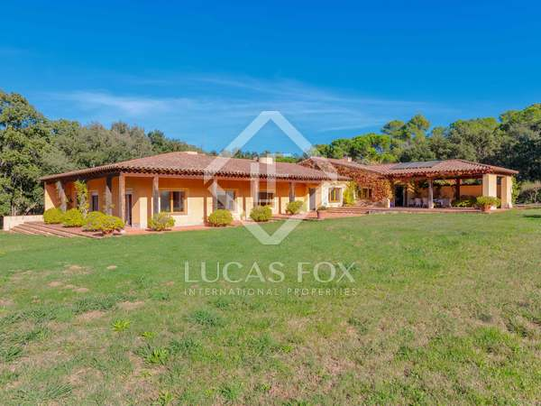 500 m² house for sale in Baix Empordà, Girona