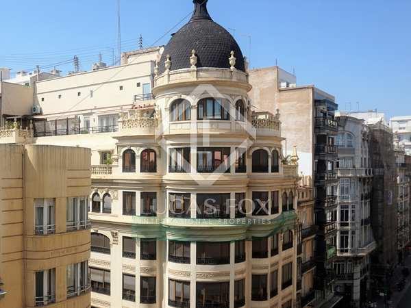 Квартира 175m² на продажу в Сан Франсеск, Валенсия
