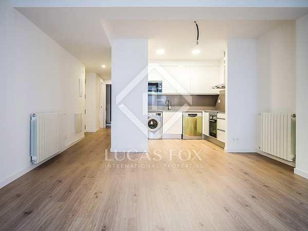 81m² Apartment with 34m² terrace for sale in Vilanova i la Geltrú