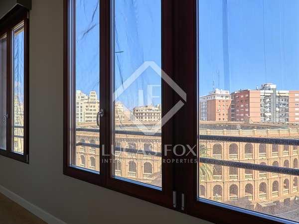 appartement van 130m² te huur in Ruzafa, Valencia