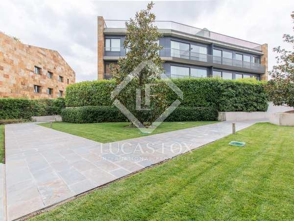 Pis de 242m² en venda a Aravaca, Madrid