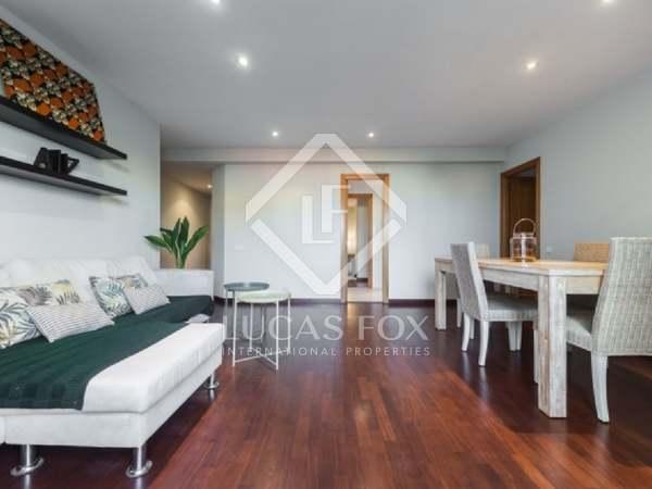 Ático de 105 m² en alquiler en Sant Francesc