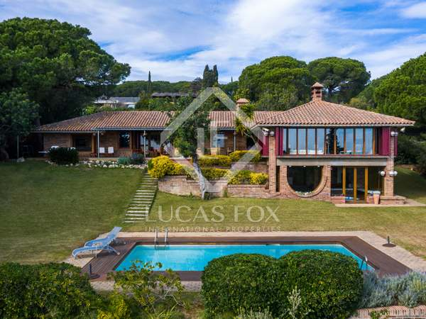 Casa / Vila de 649m² à venda em Sant Andreu de Llavaneres