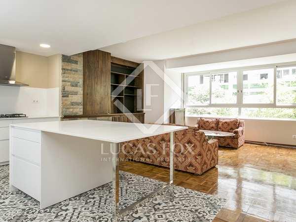 120 m² apartment for rent in Sant Gervasi - La Bonanova