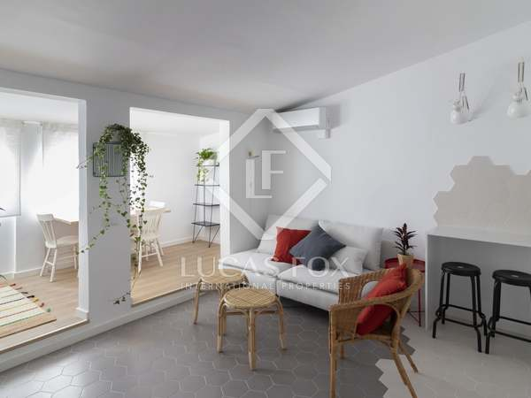 Piso de 63m² en venta en Poblenou, Barcelona