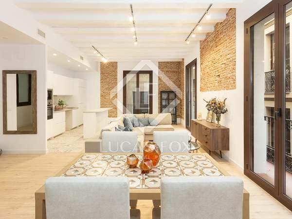 131m² Apartment for sale in El Born, Barcelona