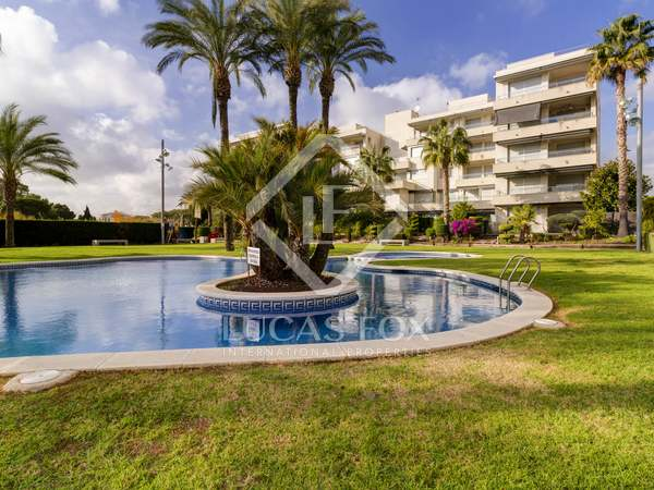 Piso de 104m² con 20m² terraza en venta en Torredembarra