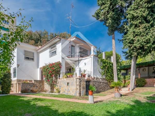Casa / Villa de 223m² en venta en Málaga Este, Málaga